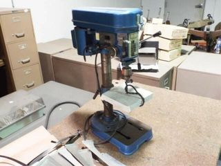 Sterling 1 2  Drill Press