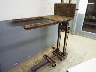 Portable Crank lift