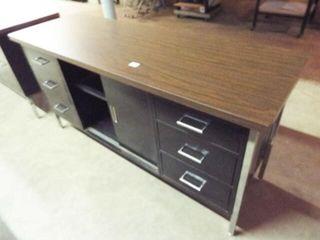 Desk File Cabinet