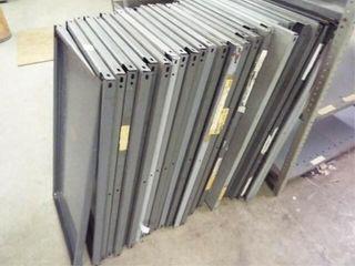 27   Metal shelf   no frames