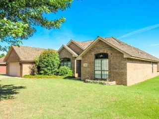 4208 Country Club Dr  Enid  Oklahoma