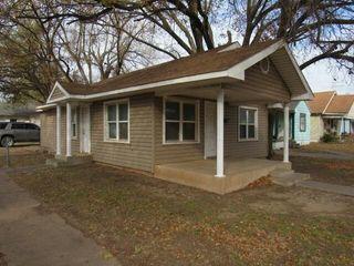 702 N  Davis Enid  Oklahoma