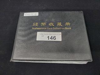 Coin Album of Quarters   Nickels