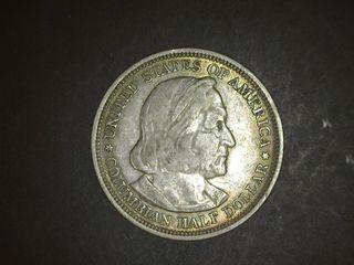 1893 World s Columbian Exposition Dollar