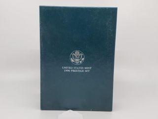 1990 Eisenhower Centennial Set