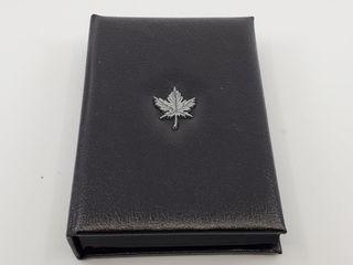 1992 Canadian Mint Set