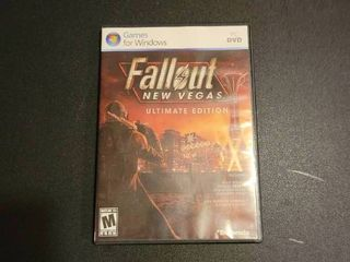 Fallout PC game