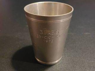 Kurtz Brass Cup