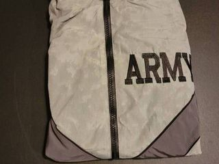 Army physical training top size small