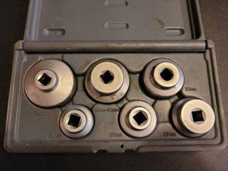 Matco Tools tool set