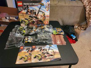 lego Racers set