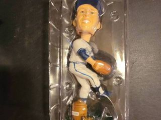 larry Gura Royals bobblehead
