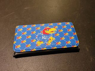 Kansas Jayhawks Wallet