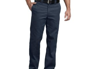 Dickies Men s 874 FlEX Work Pants   Navy 34x30  Blue