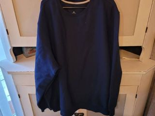 SPORT TEK SWEAT SHIRT SIZE 3Xl