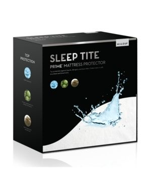 SlEEP TITE Hypoallergenic 100  Waterproof Mattress Protector