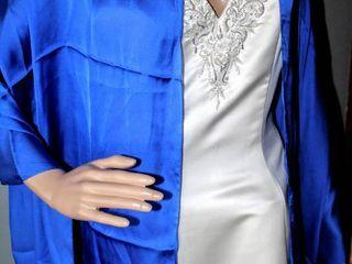 5  Event  Bridal  Formal Wraps Sashes including Pronovia of Barcelona