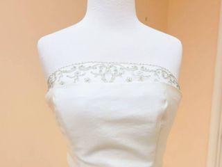 Pronovias size 10 Wedding Gown