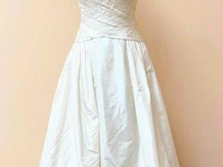 Jasmine Haute Couture Size 10 Bridal Gown