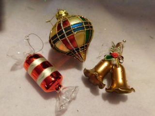 Misc Christmas Ornaments  3