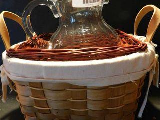 Wicker Baskets  2