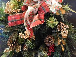 Christmas Wreath  23
