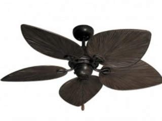 Harbor Breeze Waveport lED Indoor Outdoor Ceiling Fan