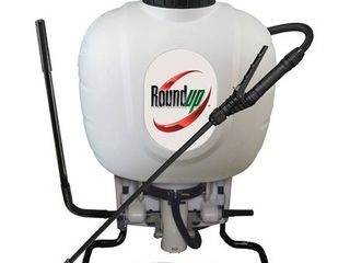 Roundup 4G Backpack Sprayer