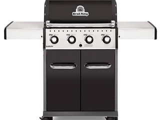 Broil King Baron Gas Grill