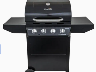 Char Broil Advantage 4 Burner Gas Grill