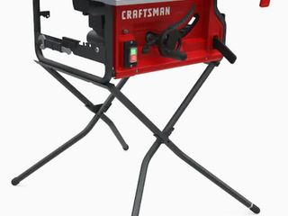 Craftsman Carbide tipped Blade 15AMP Table Saw
