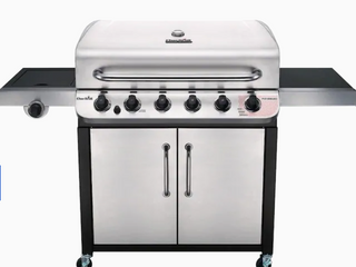 Char Broil Performance Xl