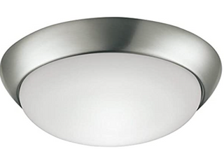 Project Source Flushmount Ceiling Fixture