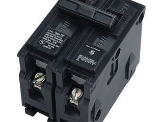 Siemens 30AMP 2 Pole 240V Circuit Breaker   Set of 2
