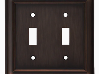 allen   roth Wall Plate Cover