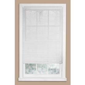 Project Source 1  Cordless Mini Blinds