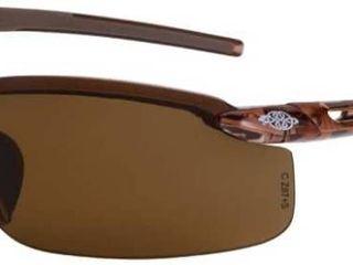 Crossfire Rimless Sunglasses