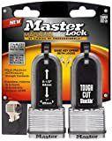 Master lock Key Padlock