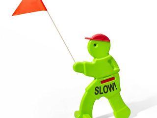 Step2 Kid Alert  Visual Warning Signal Safety Guy