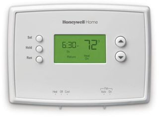 Honeywell Home 5 2 Day Programmable Thermostat
