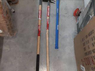 Miscellaneous Craftsman and Kobalt Tools