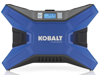 Kobalt 12v Air Inflator