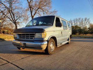 1993 Ford Ecocline 150 Conversion Van  Coachman Conversion Package  351 Cleveland Engine