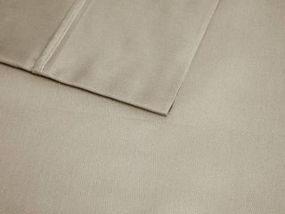 Beautyrest 600 Thread Count Cooling Cotton Rich Bed Sheet Set