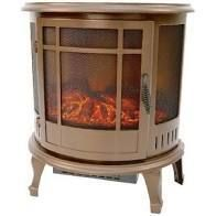 Richmond Electric Stove  with Mesh Screen  Retail 118 99