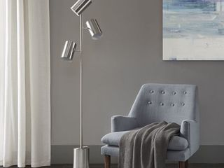 Alta Floor lamp with Round Shade Shape by Urban Habitat  Retail 229 99