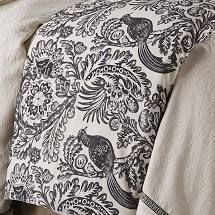 HiEnd Accents King Duvet Cover