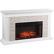Sei 33 inch Plug in Electric Firebox Insert   Retail  749 99