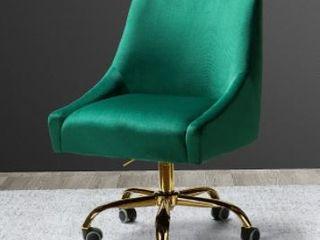 Carina Task Chair Green