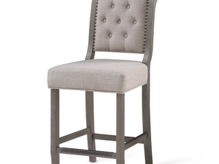 American Woodcrafters 26  H Barstool